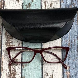 Italy! Burberry B2190 Women's Eyeglasses/TIL242